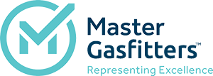 Master Gasfitters Logo